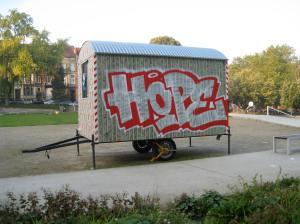 Hope - Caravan Project